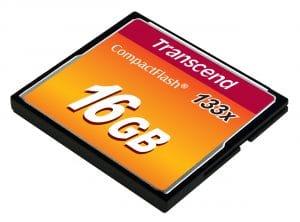 CF 16GB X133