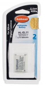 סוללה חליפית לניקון EN-EL11