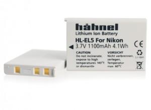 סוללה חליפית לניקון EN-EL5