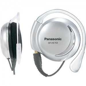 אוזניות ספורט פנסוניק
