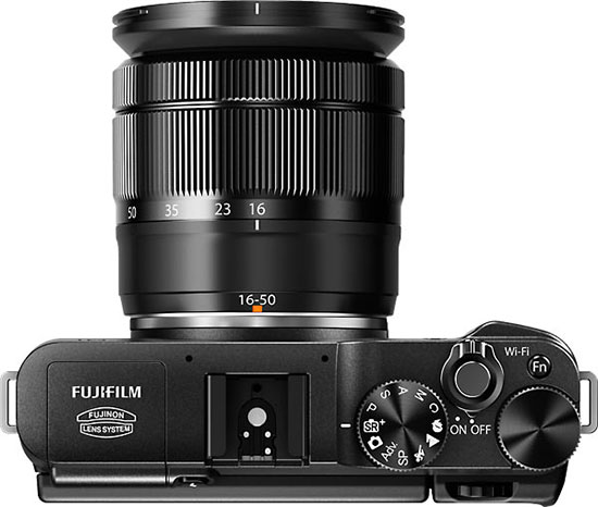 Fuji-X-16-50mm