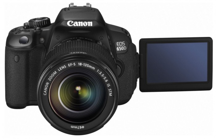 canon-650d-lcd