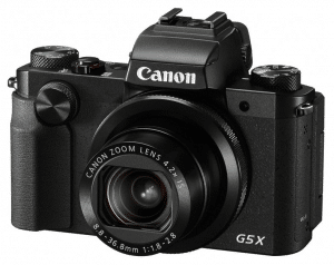 canon 5g x