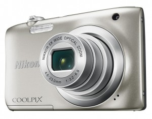 מצלמה דיגיטלית NIKON A100