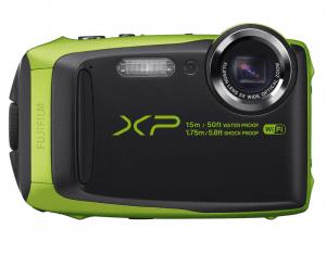 מצלמת XP90