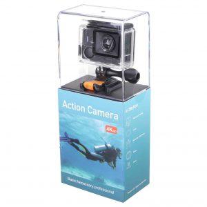 מצלמת אקסטרים MEDIA-TECH H2R