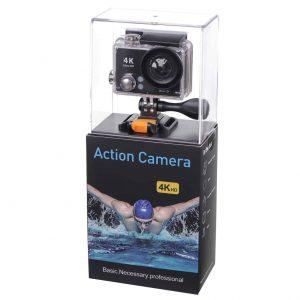 מצלמת אקסטרים MEDIA-TECH W9R