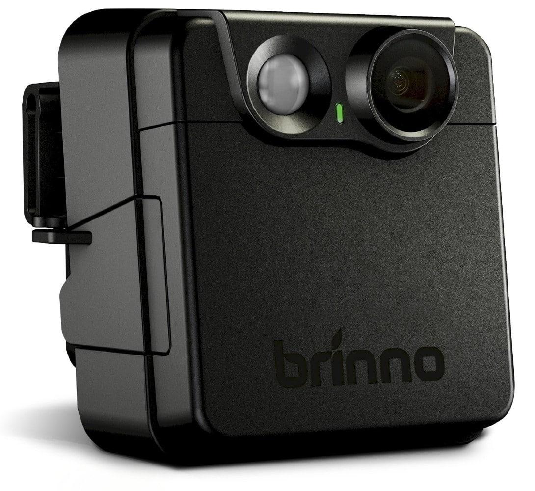 מצלמת אבטחה Brinno MAC200DN