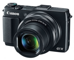 מצלמה דיגיטלית Canon G1 X MARK2