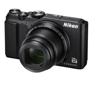 מצלמה דיגיטלית A900 של ניקון