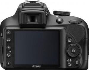 מצלמת NIKON D3400