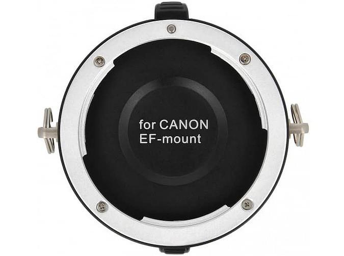 Micnova KK-LK1 lens cature for Canon