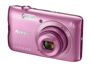 מצלמה דיגיטלית NIKON A300