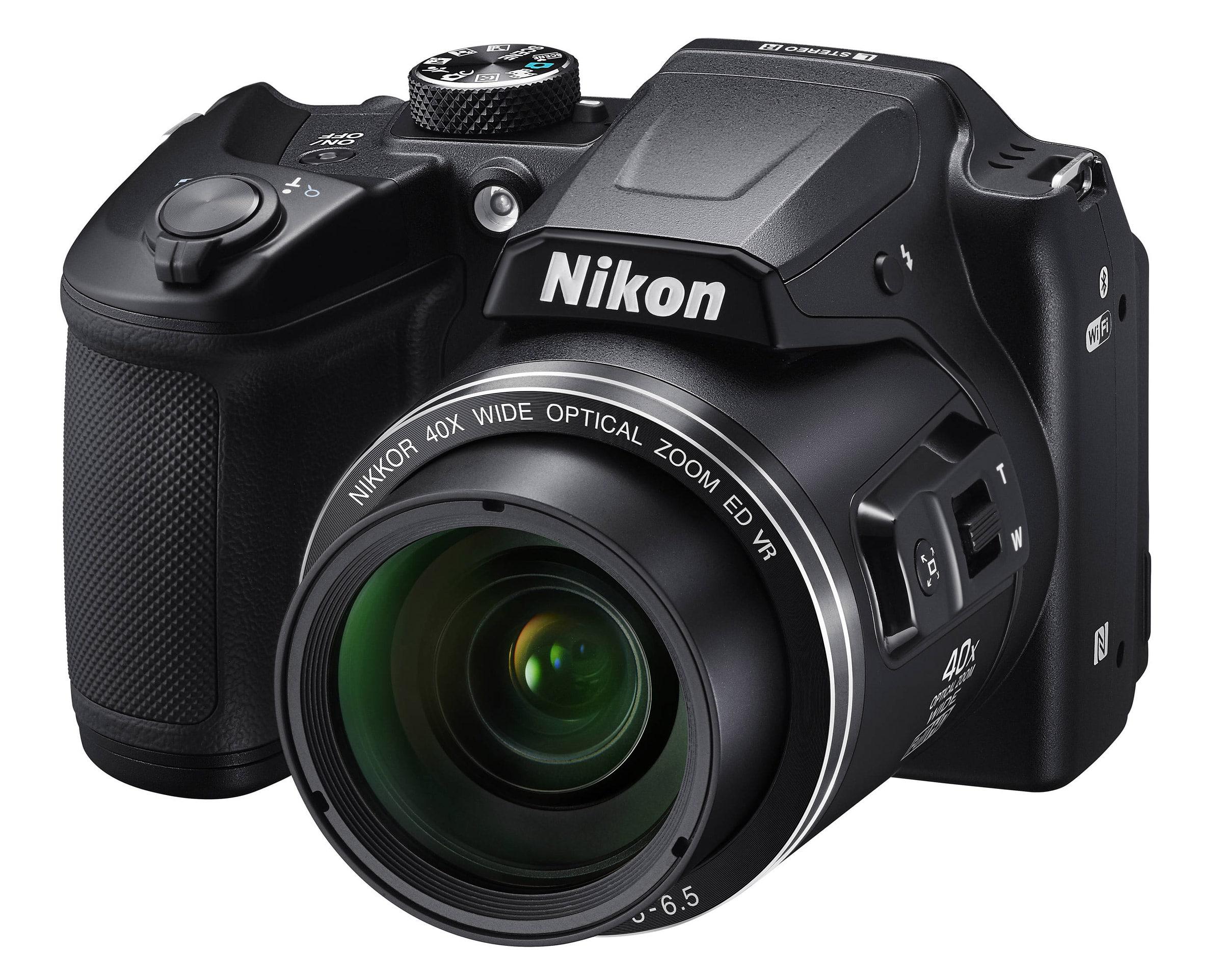 מצלמה דיגיטלית NIKON B500