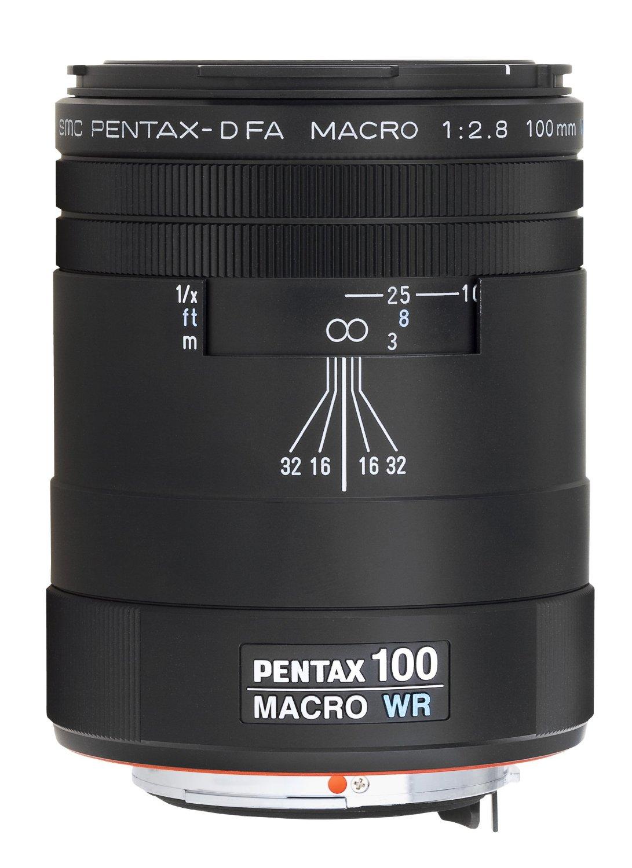 PENTAX 100MM WR