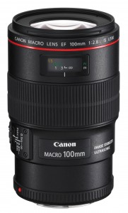canon 100mm f/2.8 macro is usm