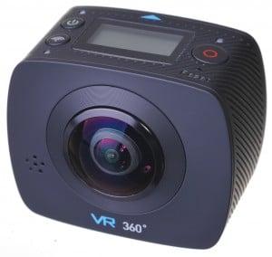 מצלמת 360 מעלות