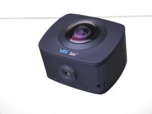 מצלמת 360 מעלות MZONE VR 360