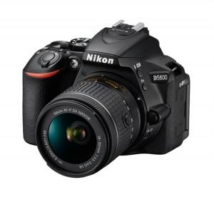 מצלמה דיגיטלית D5600