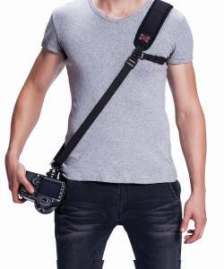 FOTOSPEED CAMERA STRAP F4
