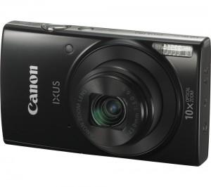 מצלמה דיגיטלית CANON IXUS180