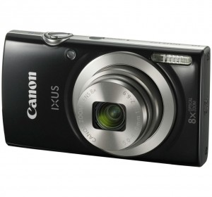 מצלמה דיגיטלית Canon Ixus177