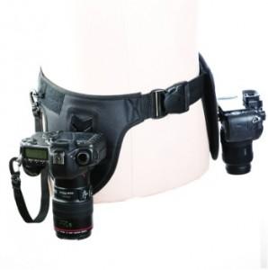 רצועת מותן למצלמות DSLR