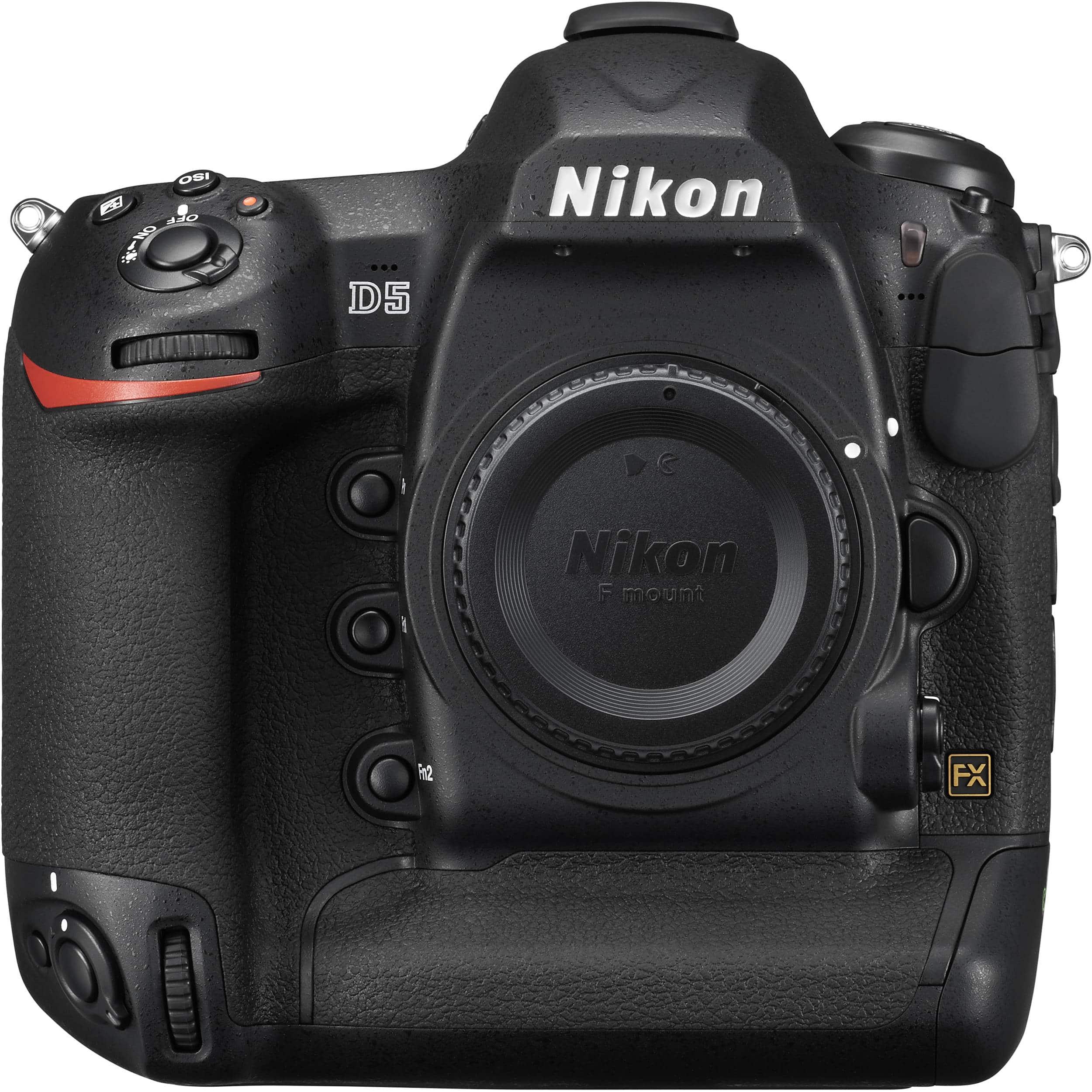 מצלמה דיגיטלית Nikon D5
