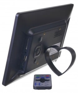 SP101 DIGITAL PHOTO FRAME