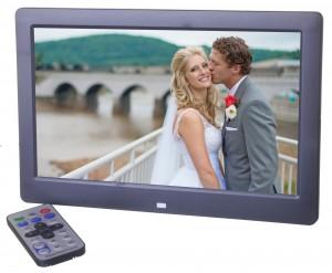 מסגרת דיגיטלית MEDIA TECH SP101