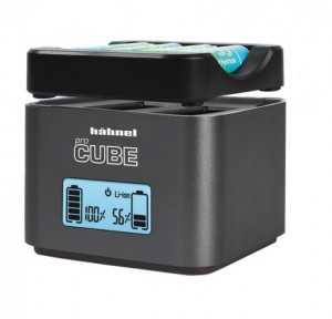 PRO CUBE CHARGER