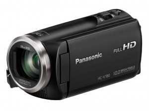 מצלמת וידאו V180 פנסוניק
