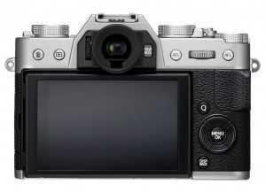 מצלמה ללא מראה X-T20