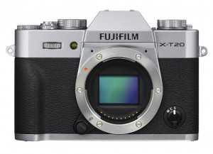 מצלמה דיגיטלית X-T20