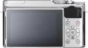 מצלמת FUJI X-A10