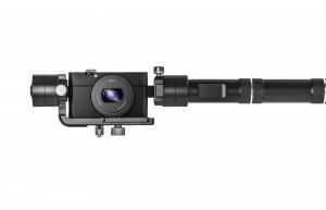 מייצב גימבל למצלמות קטנות
