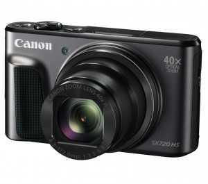 מצלמה דיגיטלית SX720