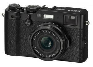 מצלמת X100F