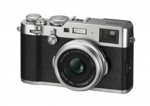 מצלמה דיגיטלית FUJI X100F