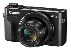 מצלמה דיגיטלית G7 X MARK II
