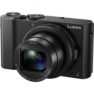 מצלמה דיגיטלית פנסוניק LX10