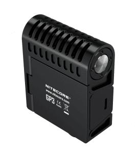 פנס GP3 למצלמות אקסטרים