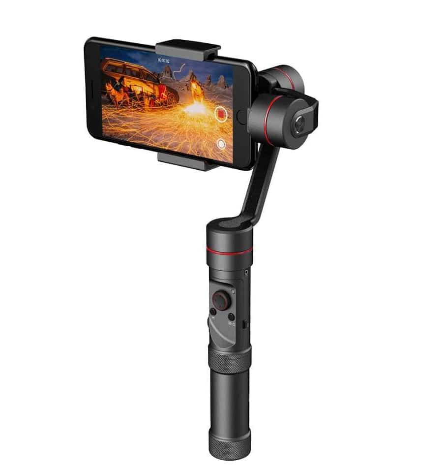 גימבל Zhiyun smooth 3