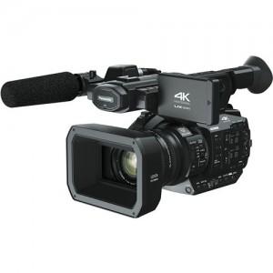 מסרטת וידאו PANASONIC AG-UX90