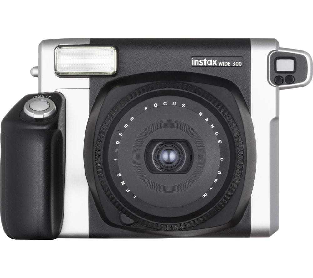 מצלמת FUJIFILM INSTAX 300