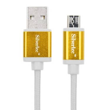double side micro usb cable