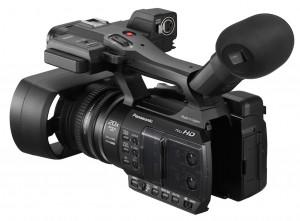 PANASONIC HC-PV100 Camcorder