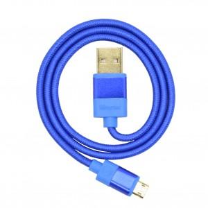 silvertec micro usb cable