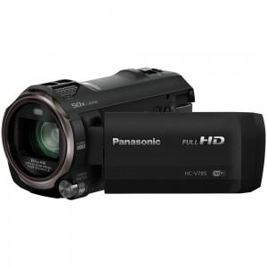 מצלמת וידאו PANASONIC V785