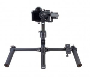 Zhiyun remote control for gimbals